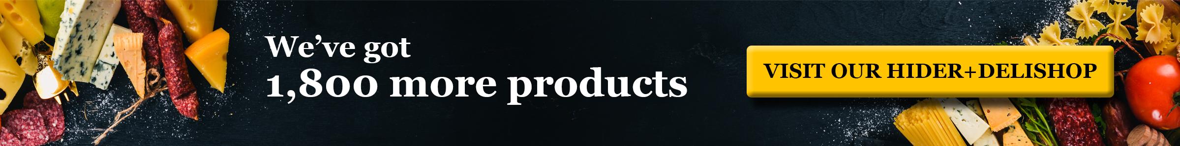 Desktop Delifoods Logo